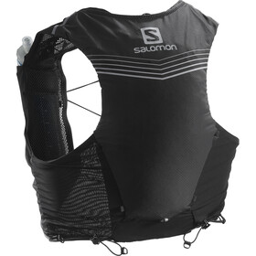 Salomon ADV Skin Vest 5 Set, black